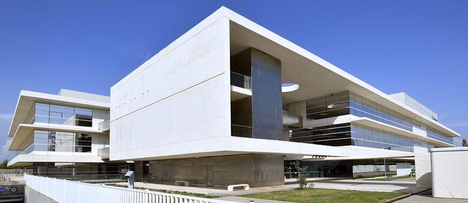 instalaciones Call Center y Bank Office Wizink Zaragoza